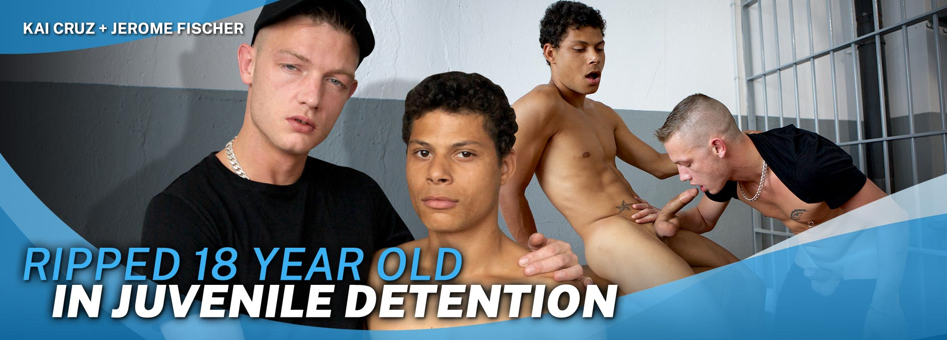 Naked Detention Porn 110